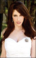 Rachel Bailit actress