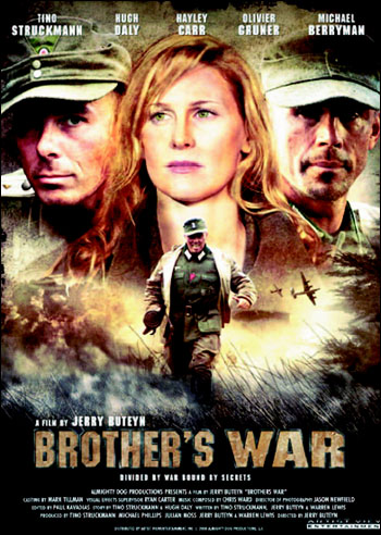 Brothers War
