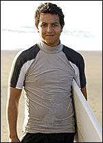 johnny tsunami back on board full movie