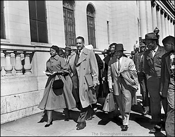 how much impact did martin luther king have in changing civil rights for black americans essay Differences between the black panthers and the civil rights movement the two movements had many more difference the panthers thought using non-violence would not allow them to accomplish what they want the panthers used violence or threat of violence to accomplish their goal the civil rights movement used protesting the panthers did.